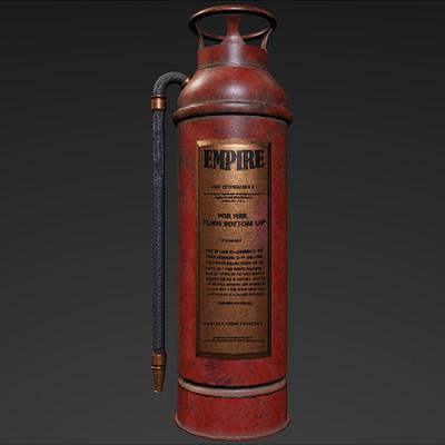 Zeeshan nasir fireextinguisher render 02