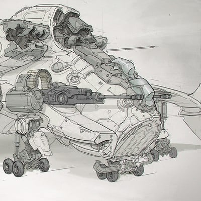 Michal kus platigeimage vehicle1 sketch2final