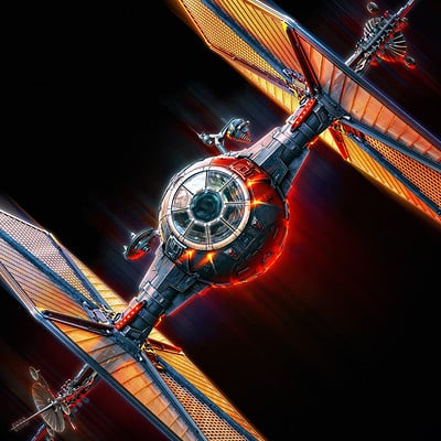 Aleksandr kuskov 1 starwars the dark side c1 smoll
