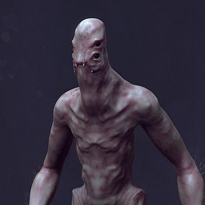 Ste flack creature21