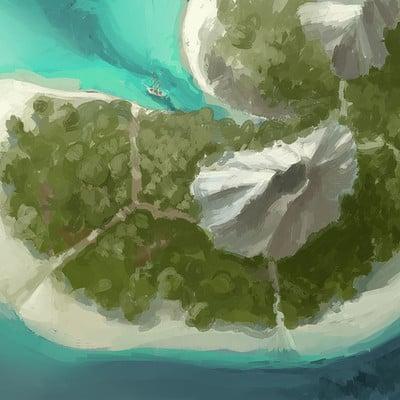 Itamar reiner volcanicislandmap