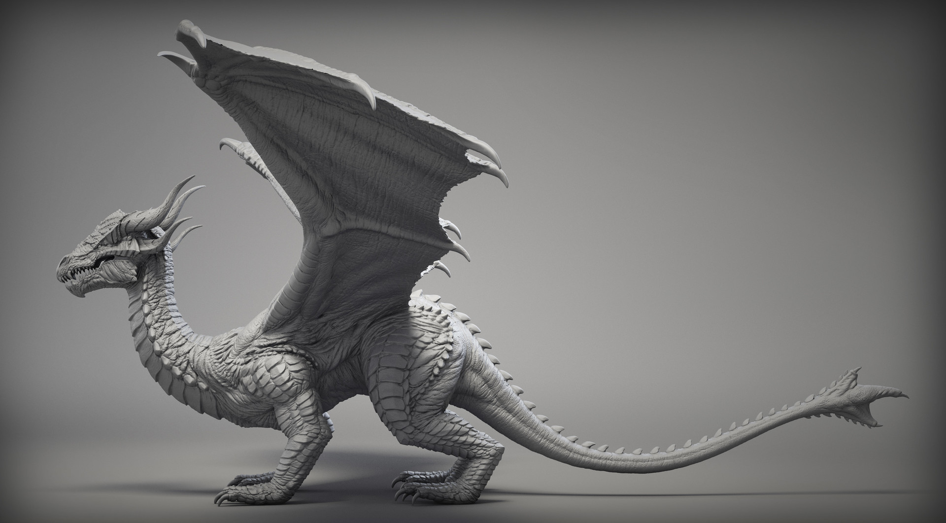 Jesse sandifer dragon vray2