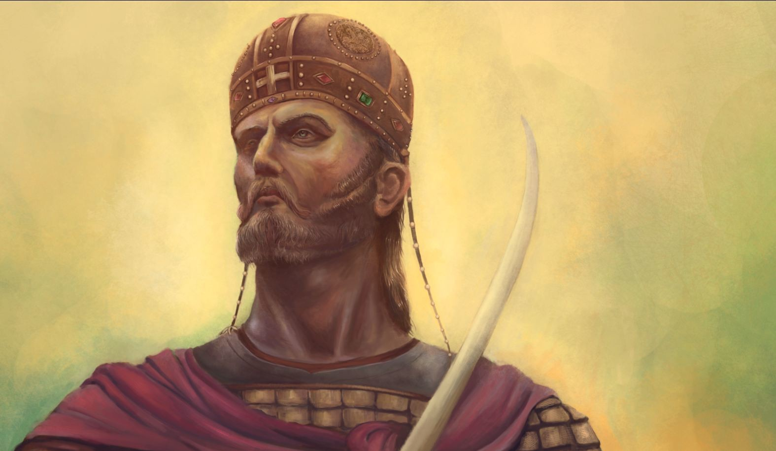 constantine muslim Constantine was the first muslim, christian, orthodox, or hindu ruler of rome - 1160236.
