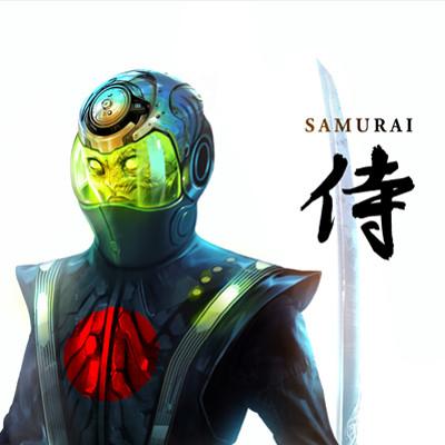 Heri irawan samurai 02