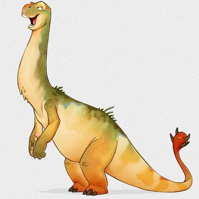 Alberto camara shunusaurus