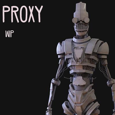 Pietro berto proxy2