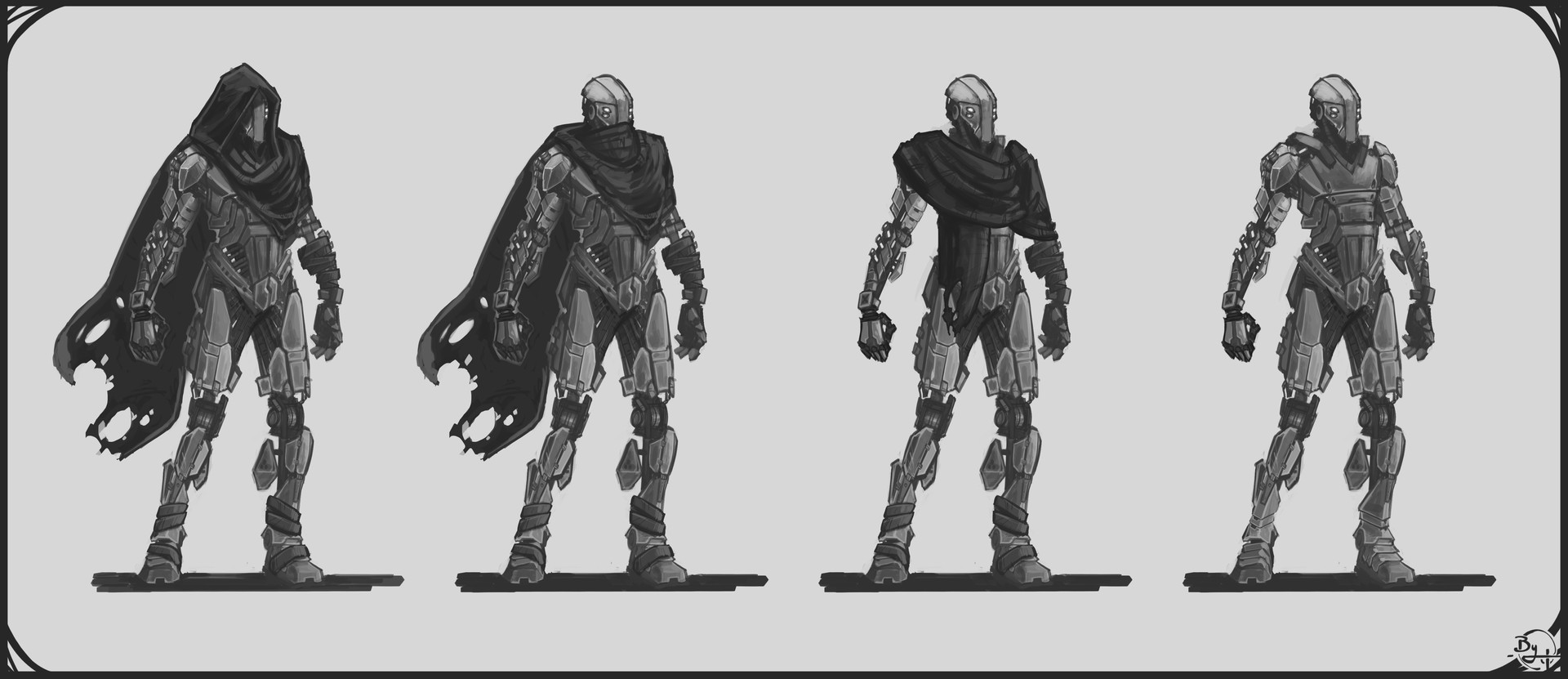 Etienne beschet conceptart stealth v1