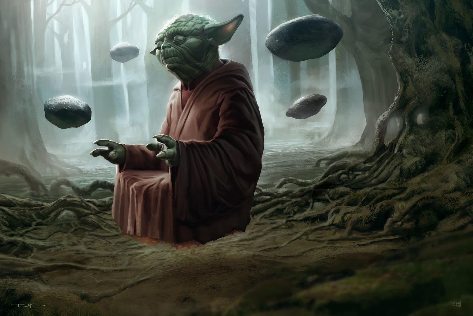 Meditate I Will