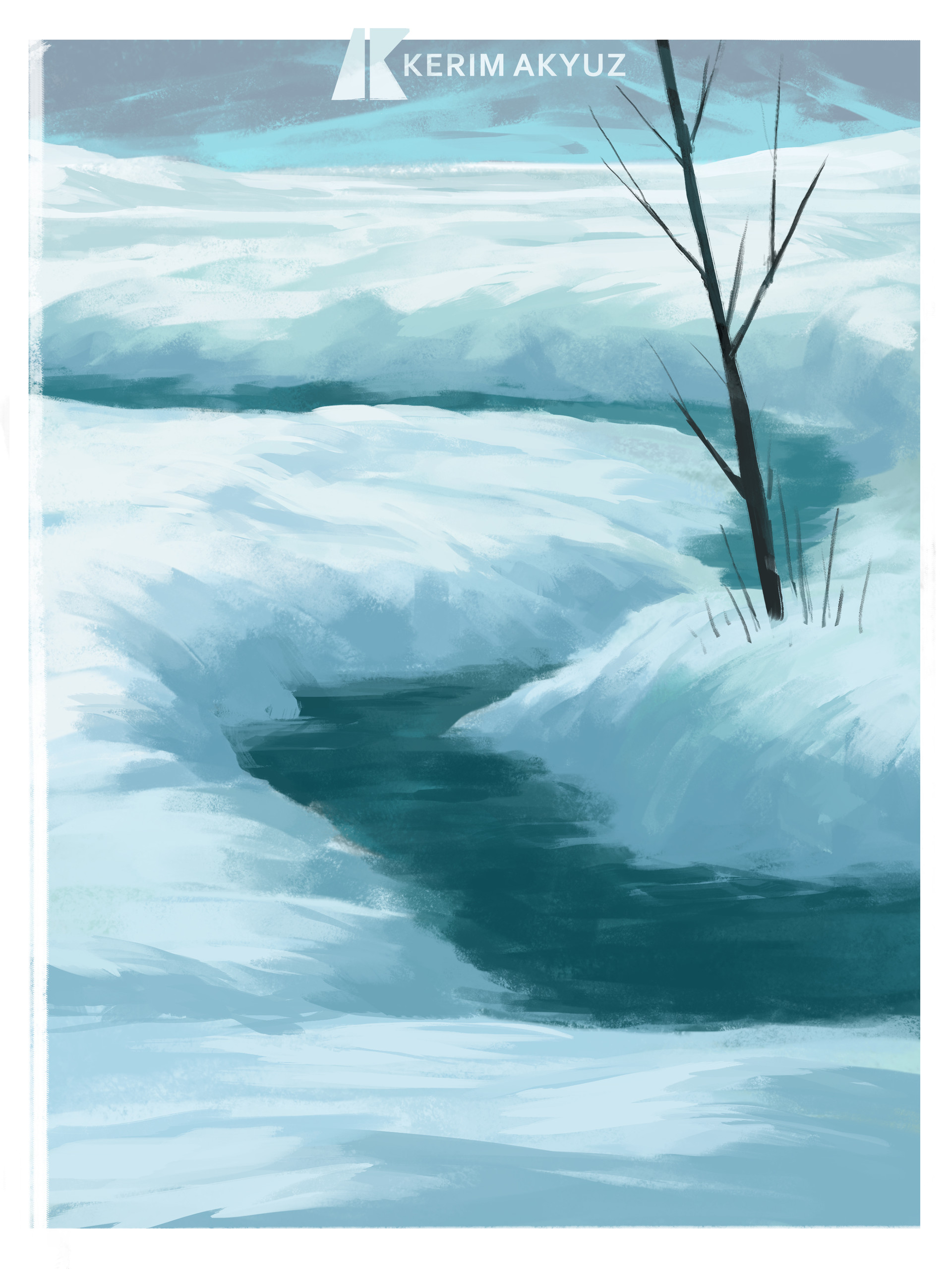 Kerim akyuz 112 snow2