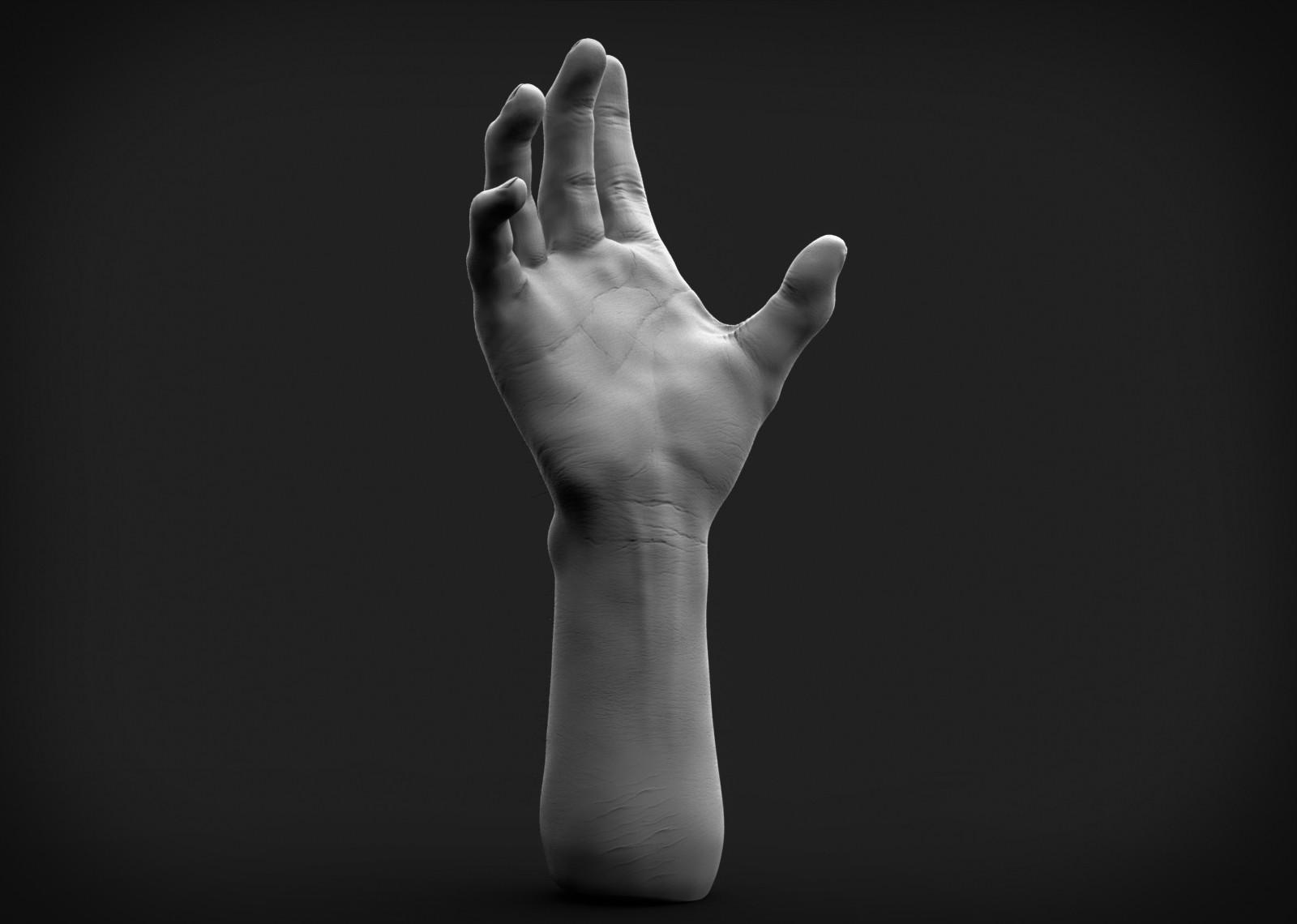 Romain pommier hand 5