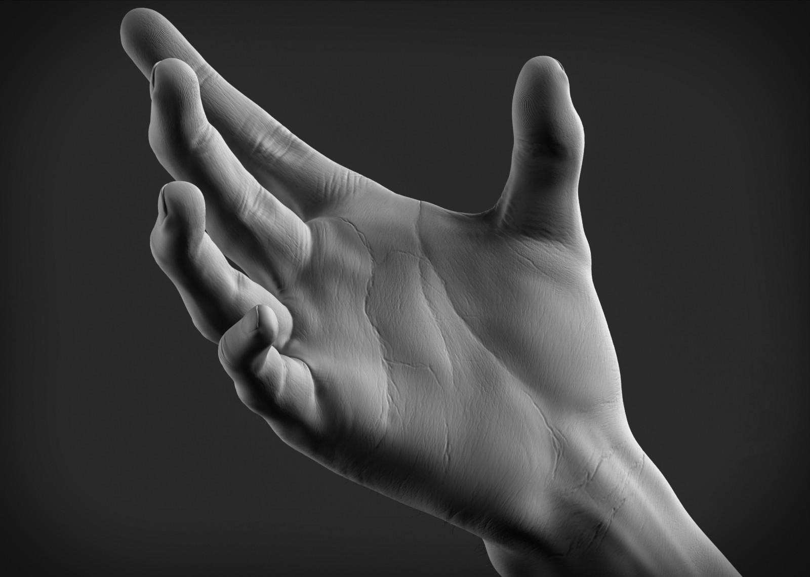 Romain pommier hand 9
