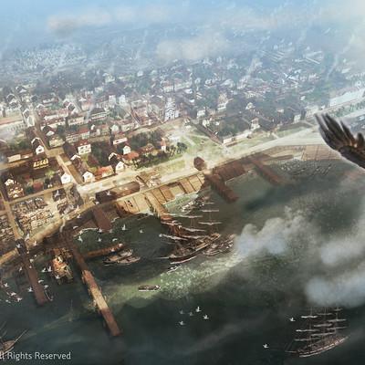 Eddie bennun aclib ev neworleans panoramicview eddiebennun