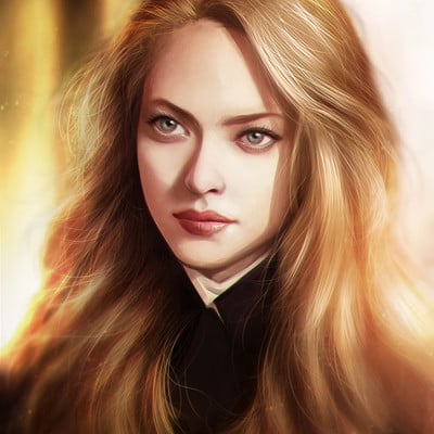 Kittichai reaungchaichan amanda seyfried light study 027