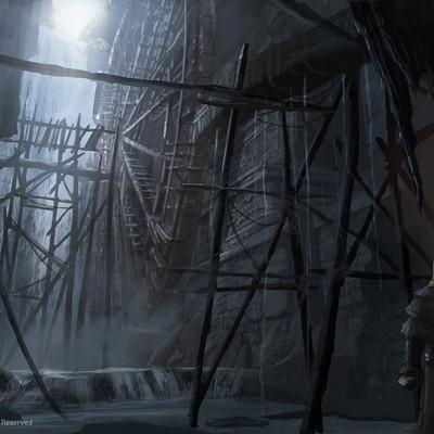 Eddie bennun acbf ev mayan underground eddiebennun