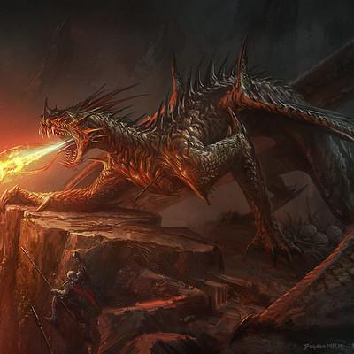 Bogdan marica bogdan mrk demonic dragon
