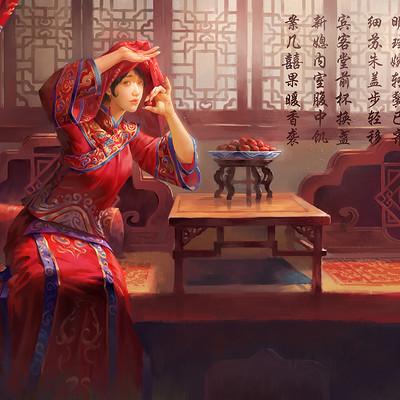 Wenfei ye 01