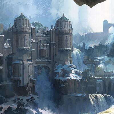 Mu yu jiang castle 02