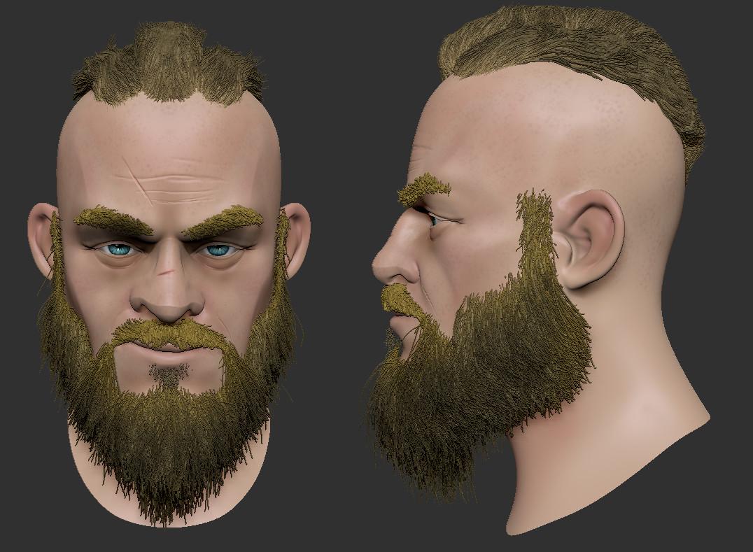 Ragnar (WIP)