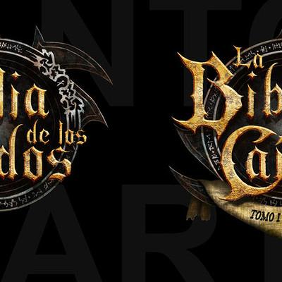 Elias santos la biblia de los caidos by santosart d89pcwf