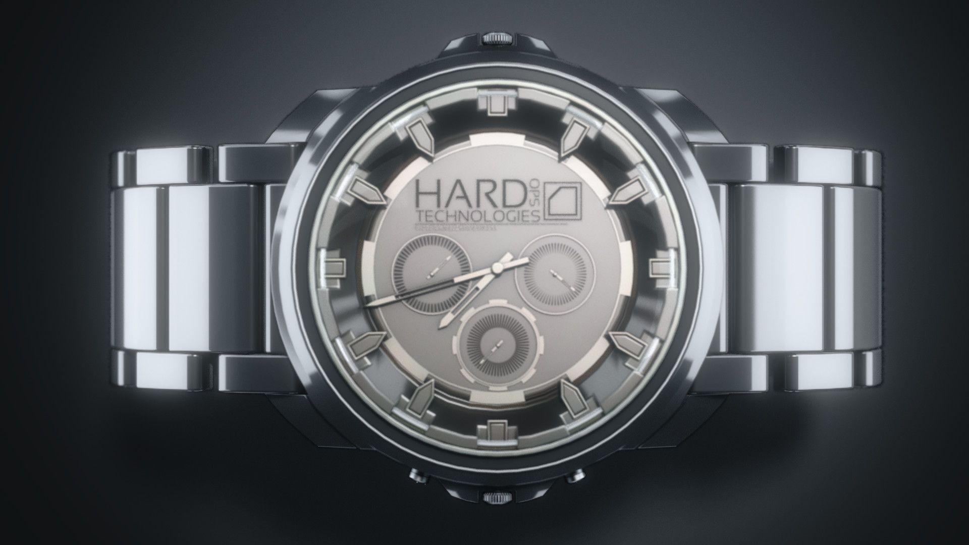 Jerry perkins mx1001 hardopswatch1