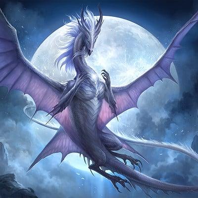 Sandara tang white dragon v2
