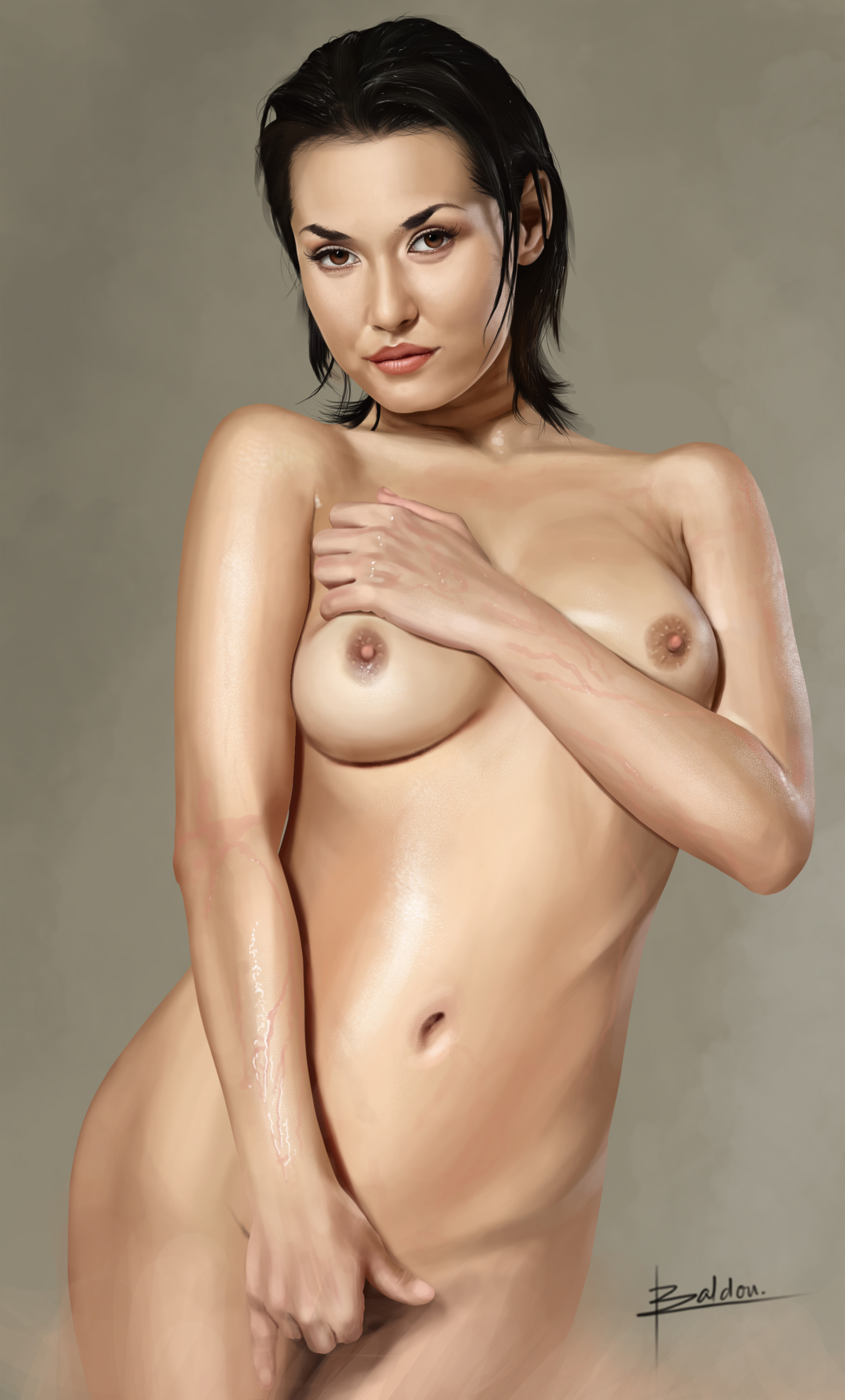 Maria ozawa naked girls — photo 7