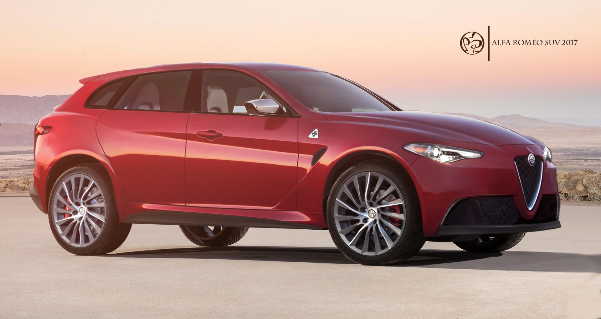 Psa Rt Alfa Romeo Suv 2017