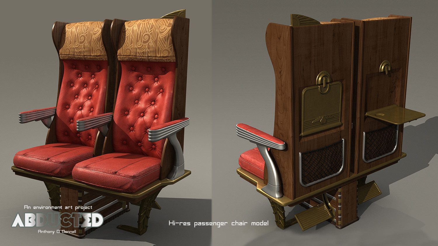 Anthony o donnell ad chair high poly 001