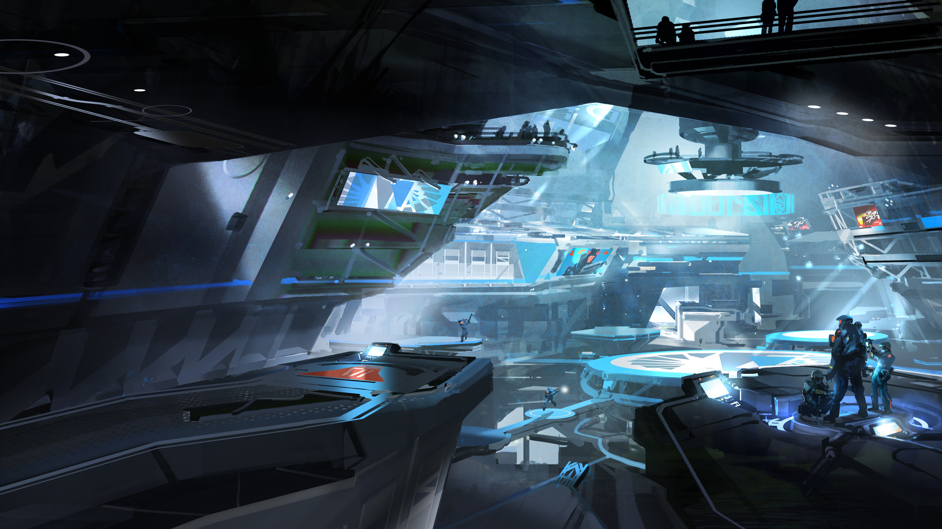Sparth arena sparth 04 wip