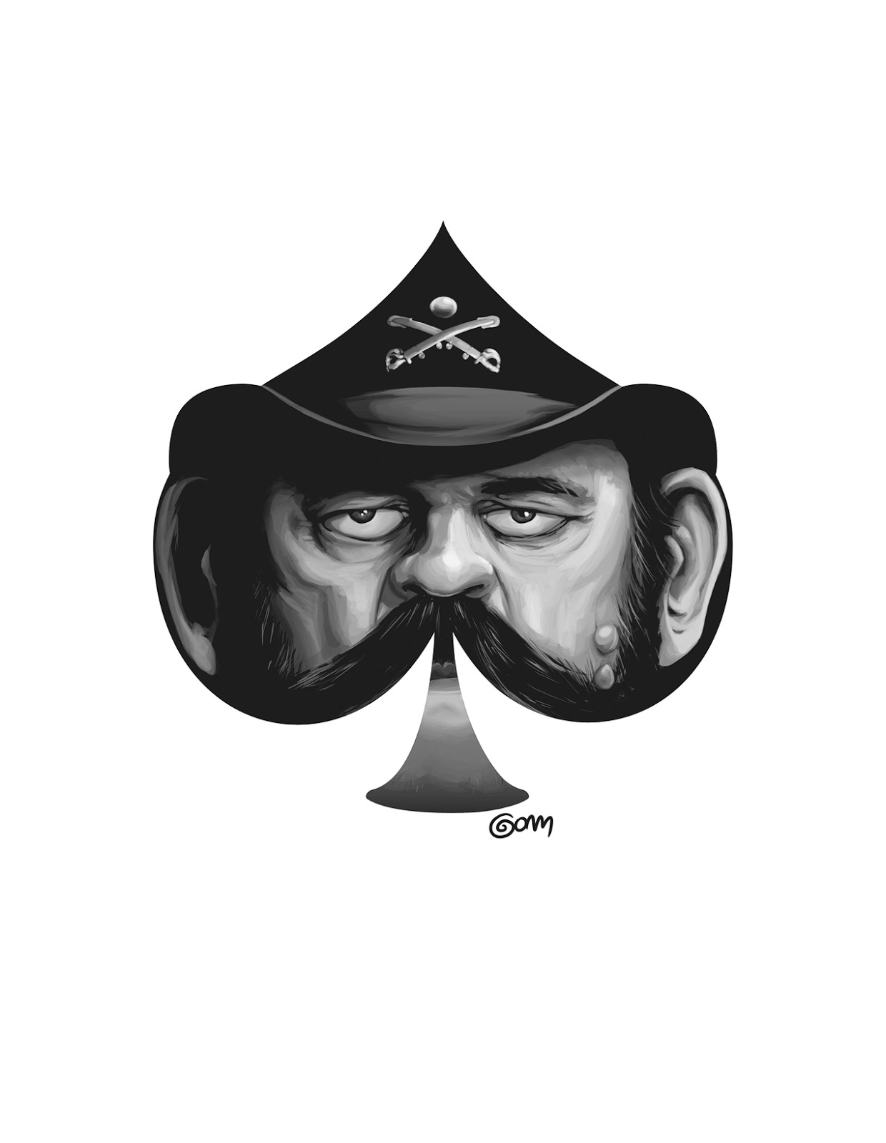 Lemmy Tribute