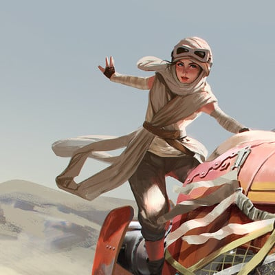 Heri irawan sw the force awakens2