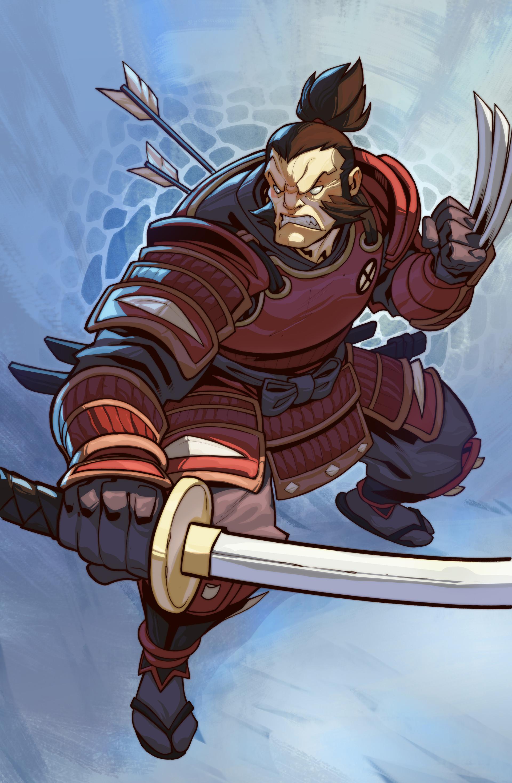 Harrison yinfaowei nycc15 samuraiwolverine edwin yinfaowei colors small
