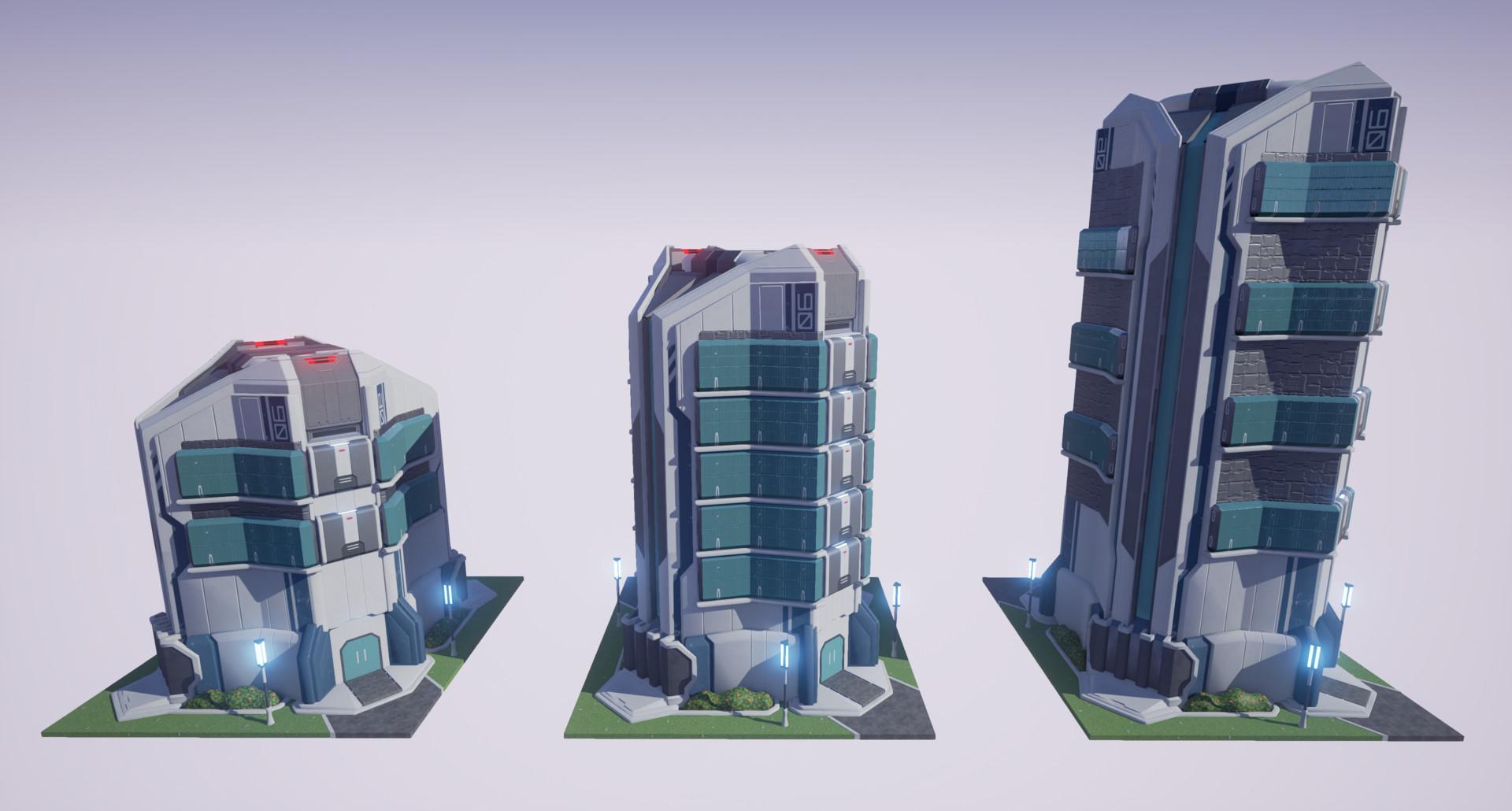 Sebastian vomvas building 2