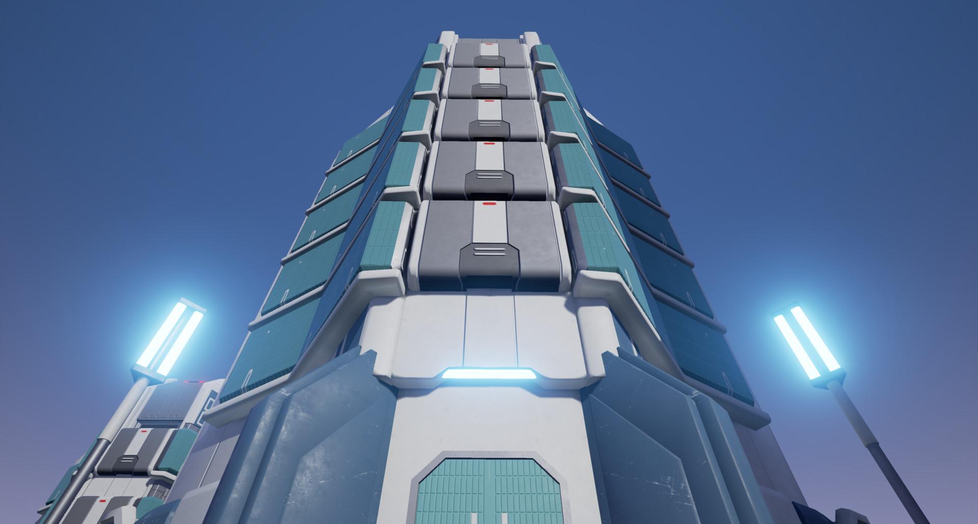 Sebastian vomvas building 6