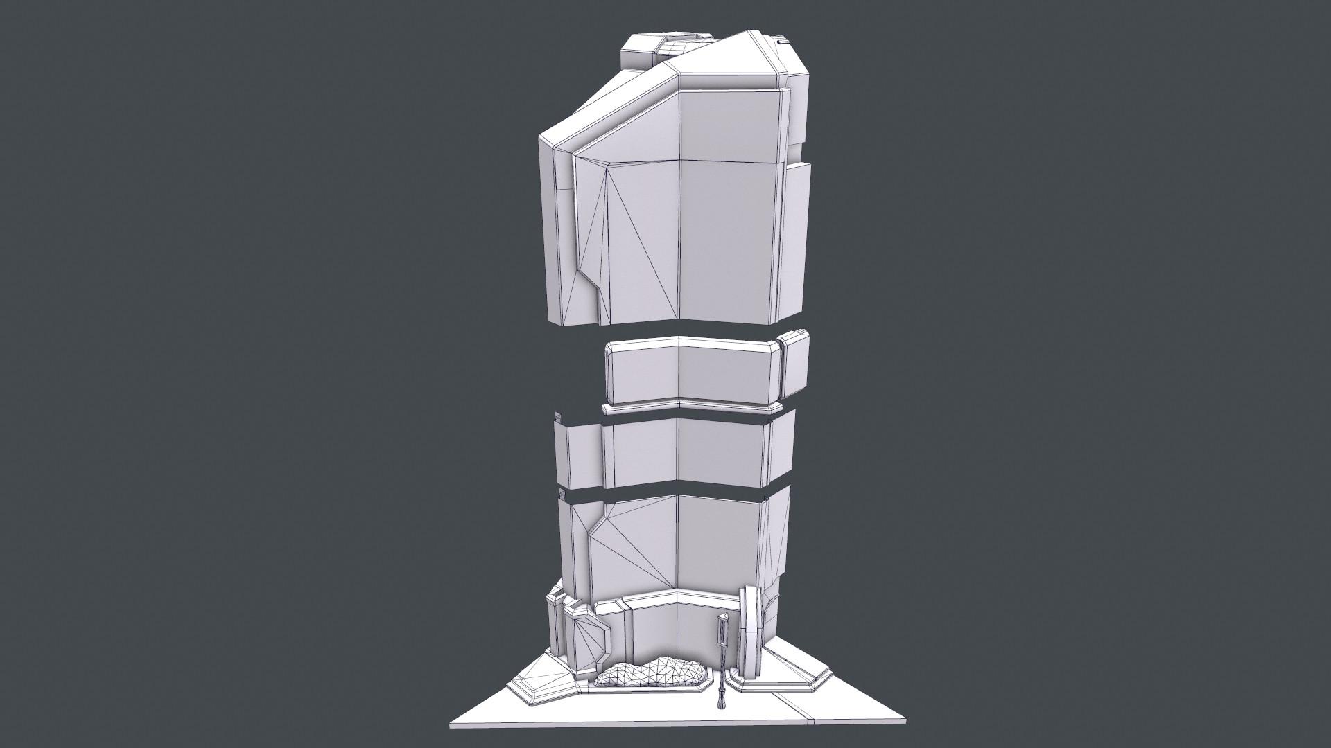 Sebastian vomvas building 8