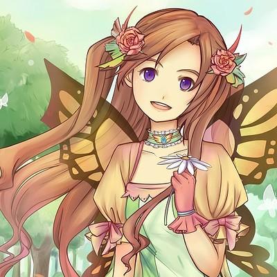 Jessica wei fairyopalia
