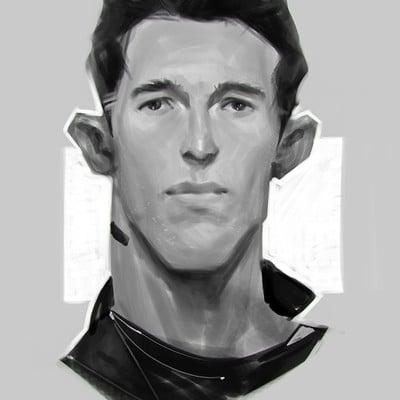 Anthony jones portrait1
