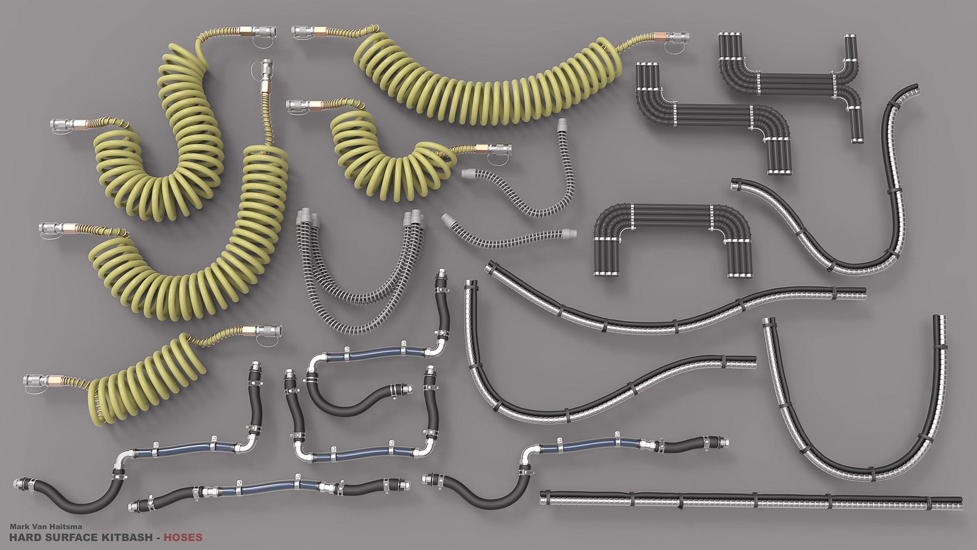 Mark van haitsma hoses collage 04 sm