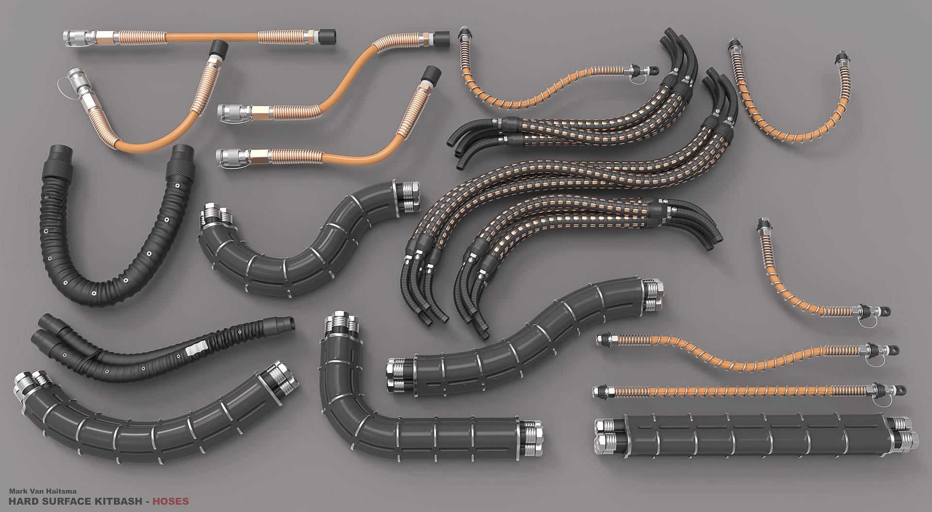 Mark van haitsma hoses collage 02 sm