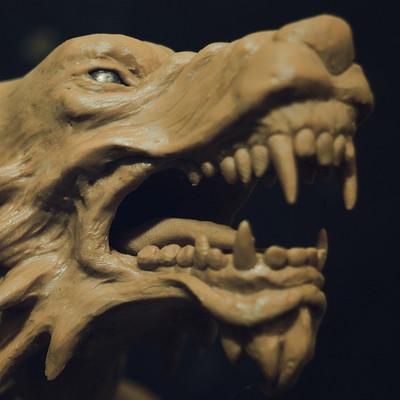 Sadan vague ordinary werewolf 17