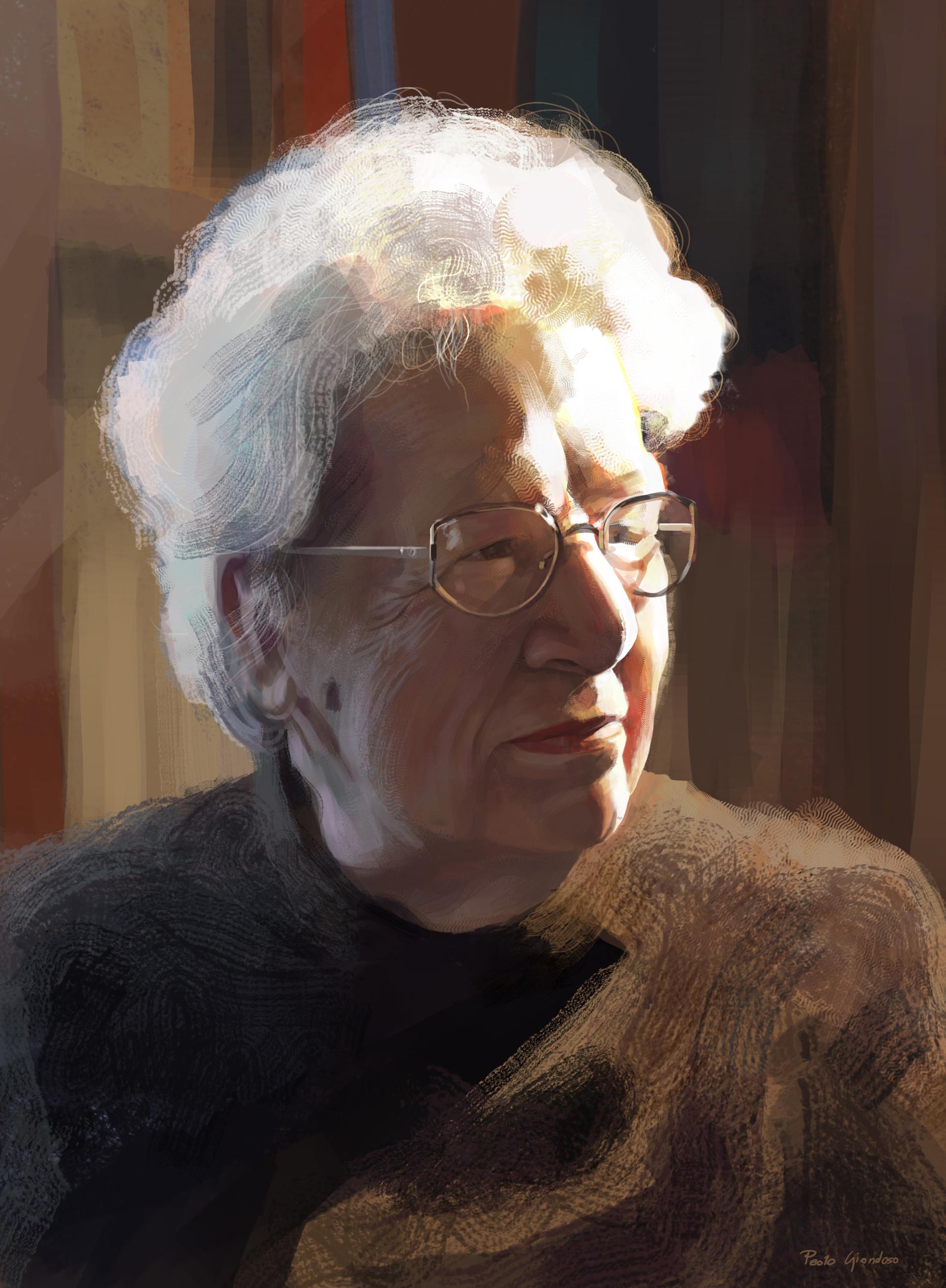 Paolo giandoso nonna3