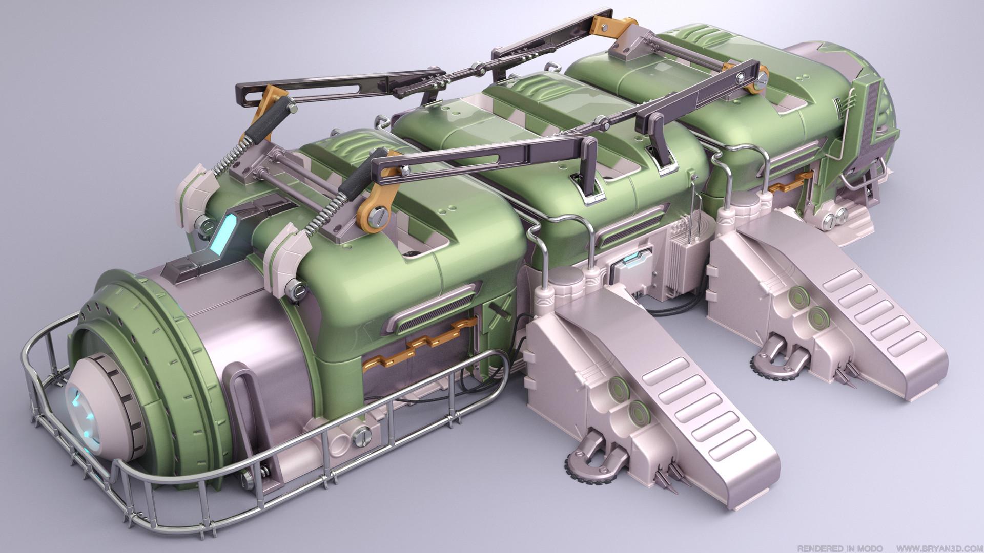 Bryan shannon 0 generator final 01