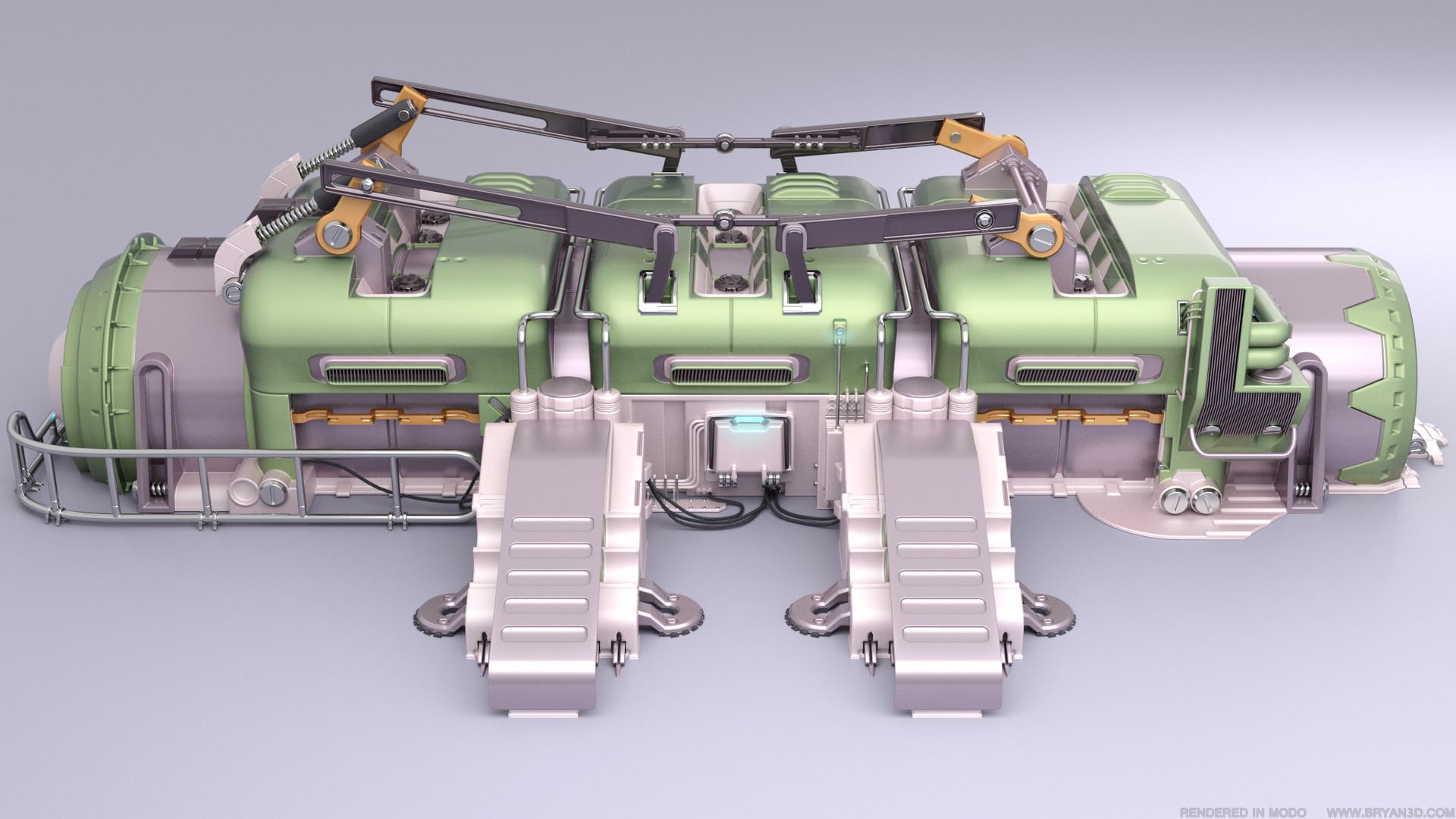 Bryan shannon 0 generator final 03