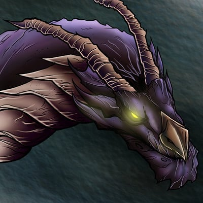 Bryan kaiser tillman purple dragon