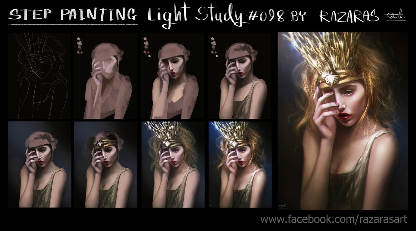 Kittichai reaungchaichan how to light study 028