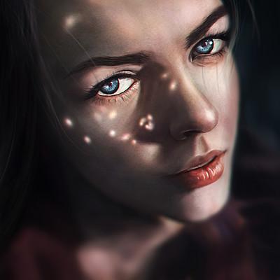 Reha sakar portrait 22 02