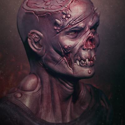 Sascha kozacenko zombi demon small