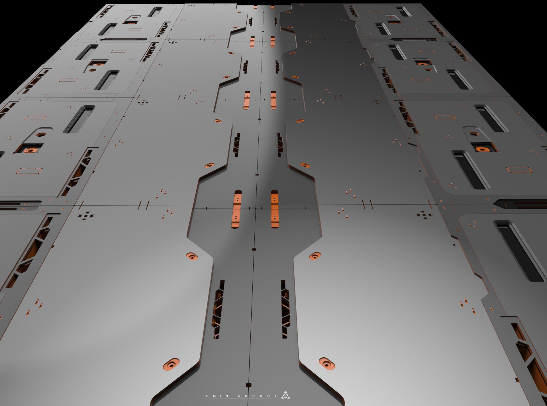 Amin akhshi sci fi floor panels 005
