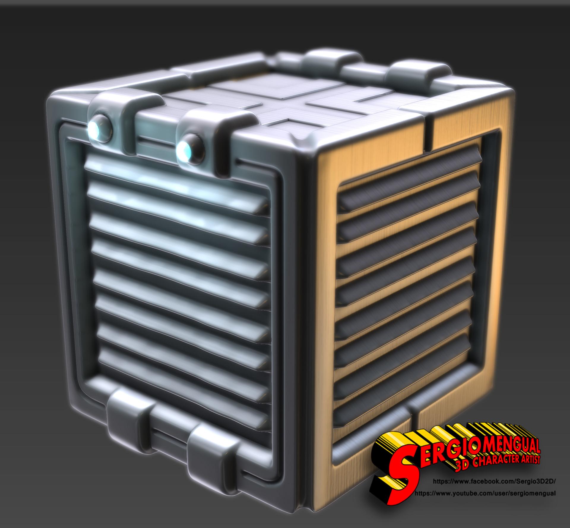 Sergio gabriel mengual scifi crate3