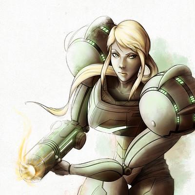 Laura escobar aka laurie battle mode on